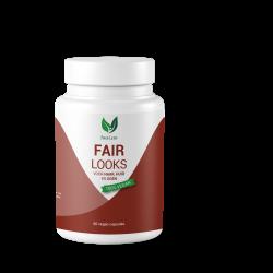Fair Looks – Vitamines voor Haar, Huid & Ogen