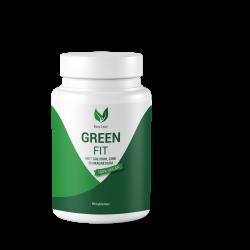 Green Fit – Calcium, Magnesium & Zink