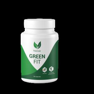 Green Fit – Spieren en Gewrichten