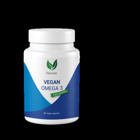 Vegan Omega 3