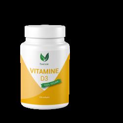 Vegan Vitamine D3