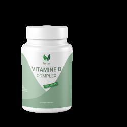 Vegan Vitamine B complex