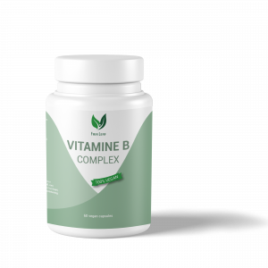 Vegan Vitamine B-complex