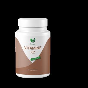 Vegan Vitamine K2