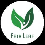 Fair Leaf round