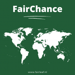 3. Instagram - FairChance